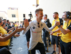 Hulkenberg: F1 break 'not as difficult as I expected'