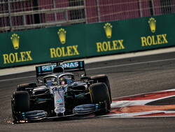 Abu Dhabi GP: Hamilton dominates to take victory at season finale