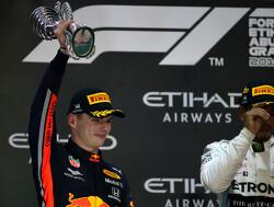 """Honda looft Verstappen: """"Wederom een sterke prestatie met tweede plaats"""""""