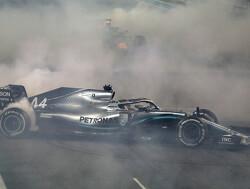 """Mercedes: """"2020-bolide moet veel sneller worden om mee te doen om wereldtitel"""""""