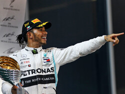 Hamilton changes driving style 'every year' to improve