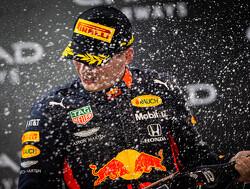 """Verstappen: """"Kunnen Hamilton met twee tienden achterstand onder druk zetten"""""""