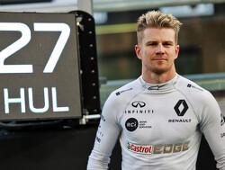 Mercedes vindt Hülkenberg 'interessante optie' voor reserverol