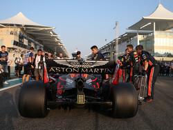 Red Bull Racing reageert op verlies titelsponsor Aston Martin