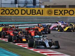 Dagboek uit de paddock: Grand Prix van Abu Dhabi, dag 4