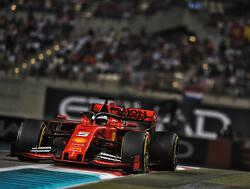 Watch LIVE as Ferrari unveils its 2020 F1 car