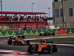 """Seidl: """"We kunnen de volgende stap richting de top zetten met McLaren"""""""