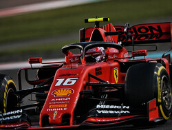 2020 success  a case of 'putting everything together' at Ferrari - Leclerc