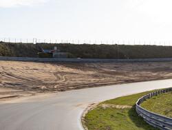 Zandvoort denies final corner banking will cause tyre problems