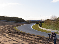 Photos: Renovations at Circuit Zandvoort