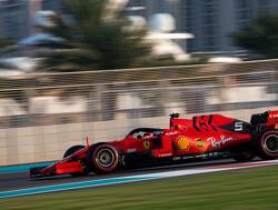 'Engineers Ferrari niet onder indruk van windtunnel- en simulatordata nieuwe bolide'