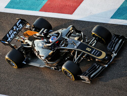 Haas F1 slaat MindMaze aan de haak als partner voor 2020
