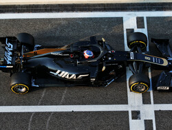 Complicated cars 'the beauty' of Formula 1 - Grosjean