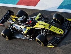 Renault onthult bolide voor 2020 op 12 februari