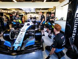 Roy Nissany mag weer eens in de Williams op de vrijdag, dit keer in Monza