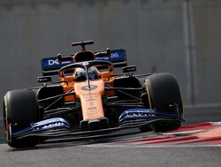 Heeft McLaren een voorproefje gegeven van haar kleurstelling voor 2020?