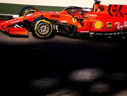 Ferrari in de knoop met nieuwe simulator