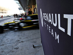 Renault to start up its 2020 engine this afternoon