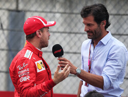 Webber: Vettel is not a great listener