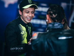 Valentino Rossi targeting car races after MotoGP career