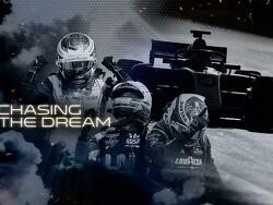 Tweede seizoen van 'Chasing the Dream' nu te zien op F1 TV