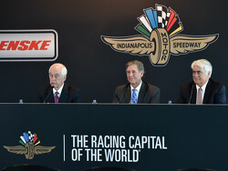 Penske Corporation completes acquisition of IMS, IndyCar and IMS Productions