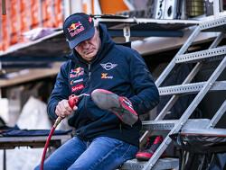 Sainz wint Dakar voor derde keer, Al-Attiyah pakt etappewinst