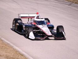 Penske analysing race drive for Supercars champion Scott McLaughlin