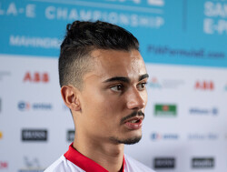 Wehrlein announces departure from Mahindra FE team