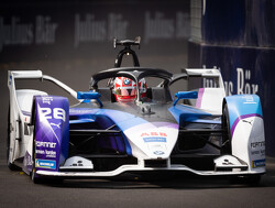 Santiago ePrix: Gunther takes first victory after tense battle with Da Costa