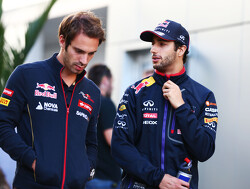 Vergne: My dreams were shattered when I left F1