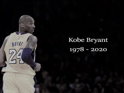 Motorsport pays tribute to deceased basketball legend Kobe Bryant