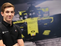 Renault adds Hadrien David to its driver academy