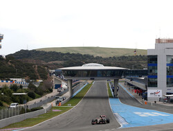 Jerez in negotiations for F1 return - report