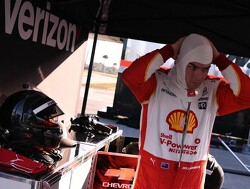 Supercars-kampioen McLaughlin debuteert op Indianapolis bij Team Penske
