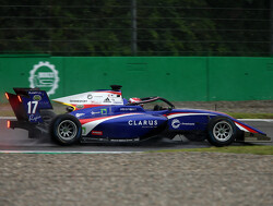 Trident retains DeFrancesco for second F3 campaign