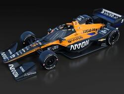 Arrow McLaren SP launches 2020 livery