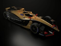 DS Techeetah shows off Gen2 EVO concept livery