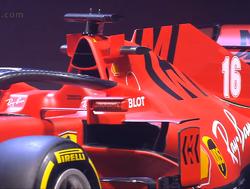 Nieuwe Ferrari heet SF21 als naam van F1-wagen