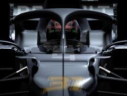 Foto's: Renault brengt eerste teasers van R.S.20 naar buiten