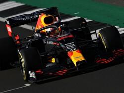 Dit is de promotie video van Red Bull Racing's RB16