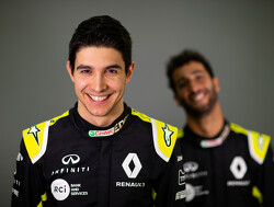 Abiteboul adamant there will be no driver preference at Renault in 2020