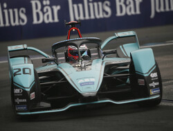 Mexico City ePrix:  Evans takes strong victory ahead of Da Costa