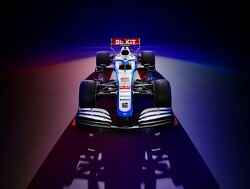 Ook Haas F1 en Williams verschijnen in Barcelona voor filmdag