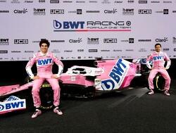 Racing Point presenteert RP20 en kondigt BWT aan als titelsponsor