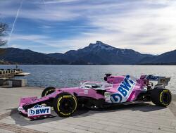 """Racing Point: """"Wij hebben 886 tekeningen dat onze Brake-Ducts aan de regels voldoen"""""""