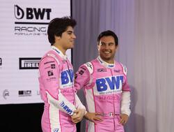 """Sergio Perez: """"Korte voorbereiding heeft een flinke impact"""""""