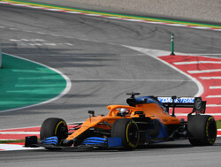 Sainz wants to say goodbye to McLaren in the 'best possible way'