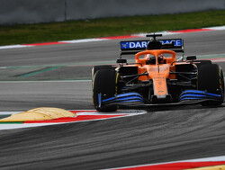 Seidl assured McLaren has made 'a good step' from 2019