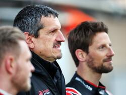 Haas F1 Team met rijders in gesprek over salarisverlaging